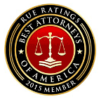 Rue Ratings Best Attorneys of America - St. Louis Personal Injury Lawyers