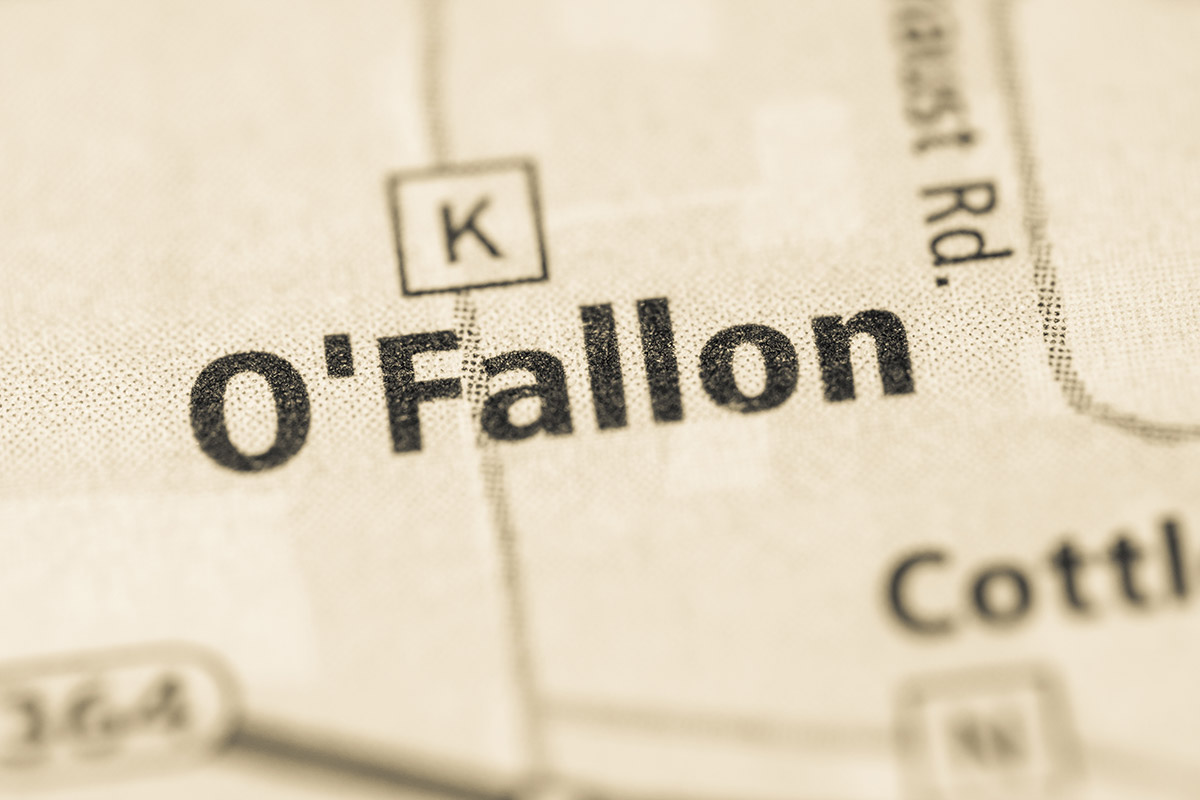 O'fallon, Missouri