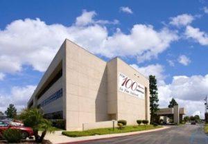 West Anaheim Medical Center